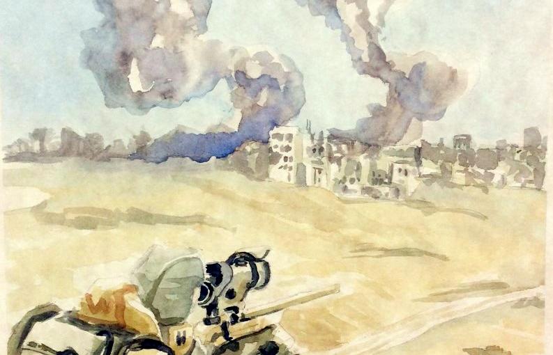 La nostalgie de la St MICHEL par notre camarade Georges BRAU Thumbnail_illustration-02-retouchee1